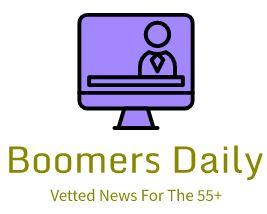 Boomers Daily Logo 12