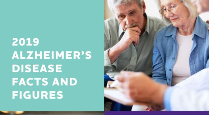 New Health Studies: Alzheimer's Disease Rates Are Higher For Women Than Men Ages 45 And 65