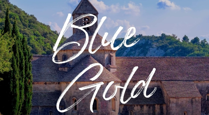 Boomers Healthy Sleep: Listen To Stephen Fry Read 'Blue Gold' About Southern France (Calm)