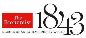 Economist 1843 Magazine
