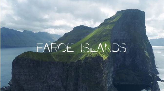 "Top New Travel Videos: ""Faroe Islands"" Directed By Marcello Ercole"