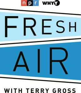 FreshAir Terry Gross