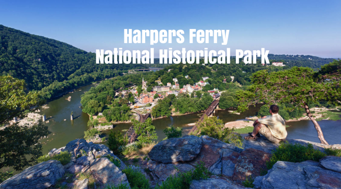 Top Hikes In West Virginia: Harpers Ferry National Historical Park Has 20 Miles Of Scenic Trails