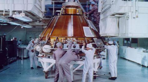 Landing On Airwaves Apollo 11 Landing on Moon 1969 Short Film