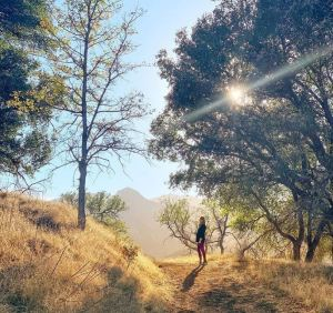 Malibu Creek State Park photo by Tanja Ebner