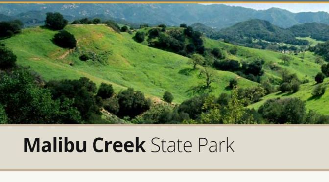 Top Hikes In California: Malibu Creek State Park Features M*A*S*H & South Pacific Film Set Locations