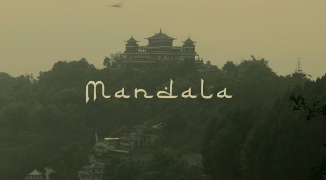 "Top New Travel Videos: ""Mandala – The Wheel Of Life"" Is A Spiritual Journey Through Tibet (2019)"