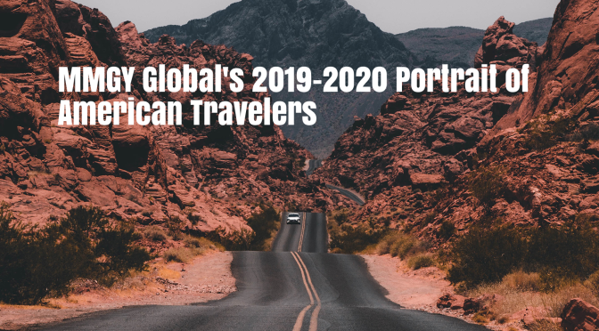 Boomers Travel: 2019 Study Finds Over Fifty Percent Of Travelers Concerned With Climate Change & Overcrowding