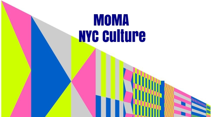 NYC Food Culture: MoMA Architecture And Design Expert Paul Galloway On Top Places To Eat & Enjoy