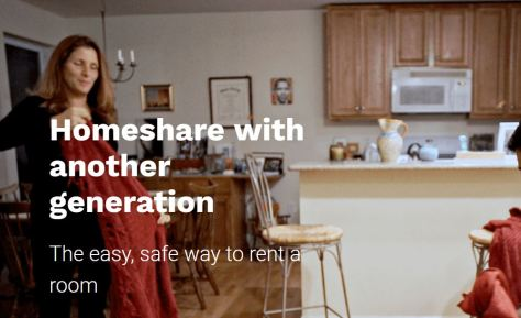 Nesterly - Homeshare with a new generation