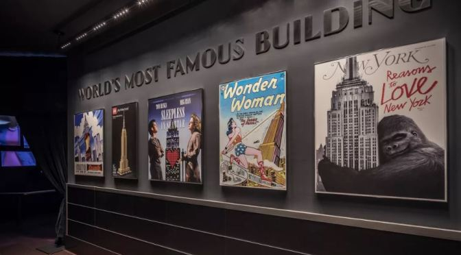 Top Exhibits: Empire State Building Mini Museum Opens To The Public