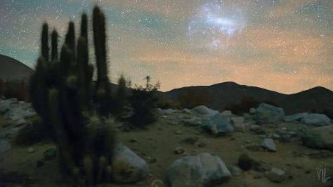 Starlight - Deserts of Chile Directed by Adrien Mauduit 2019