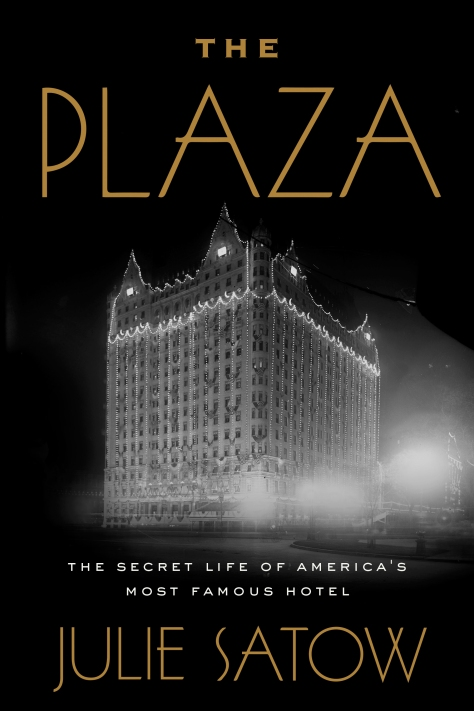 The Plaza Julie Satow