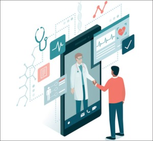 The Virtualist Health Care