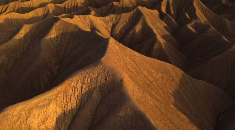 Top Aerial Travel Film Desert Patterns 4K By Andrew Studer Features American Southwest