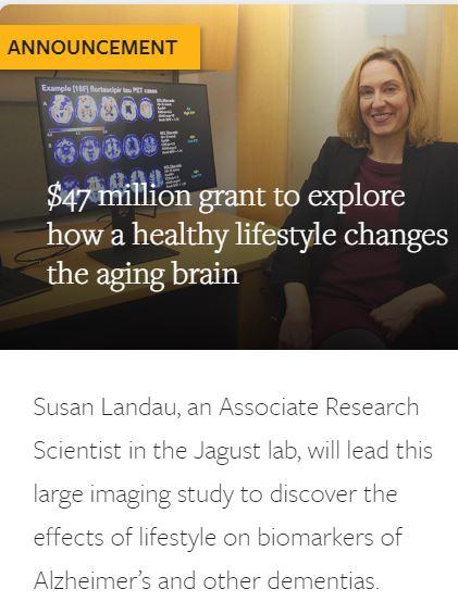 UC Berkeley Helen Wills Neuroscience