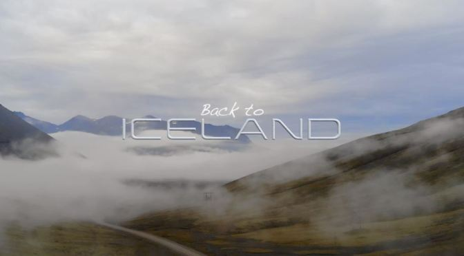 "Top New Travel Videos: ""Back To Iceland"" Directed By Erwin Olmos (2019)"