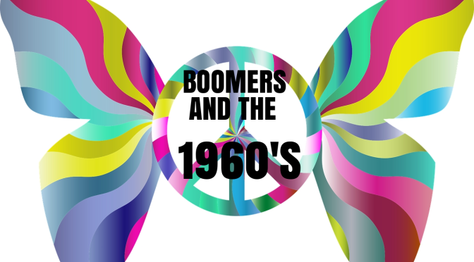 WHO SHAPED THE 1960'S?: CULTURAL CHANGE SWEPT UP THE BOOMERS, IT JUST DIDN'T BEGIN WITH THEM
