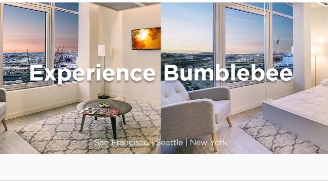 """Future Of Smaller Homes: """"Bumblebee Spaces"""" Stores Bed, Wardrobe On Ceiling Freeing Up Small Rooms"""