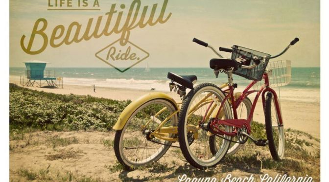 Boomers Bicycles: The 1970's California Beach Cruisers Created Today's Fat-Tired Vacation Rides