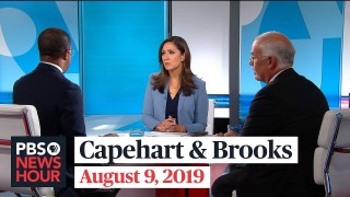 Capehart & Brooks Aug 9 2019