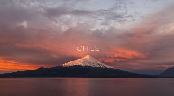 "Top New Travel Videos: ""Chile – Los Lagos To Atacama"" By Martin Heck"