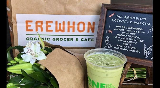Trends In Food: Erewhon Organic Market Keeps Expanding By Keeping Prices (And Quality) High