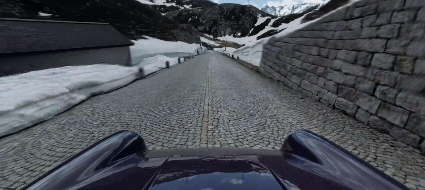 Gotthard - The Mountain Is Calling Short Film Directed by Stefan Bogner 2019