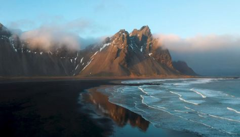 Iceland Lost In Time 4k by Garðar Ólafsson 2019