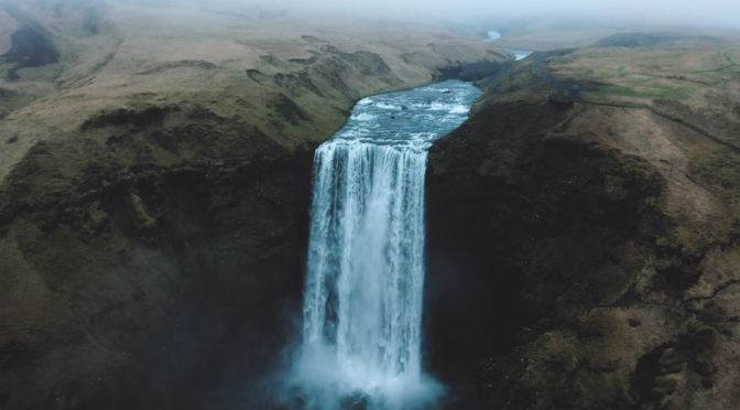 "Top New Travel Videos: ""Iceland – Lost In Time 4K"" By Garðar Ólafsson (2019)"