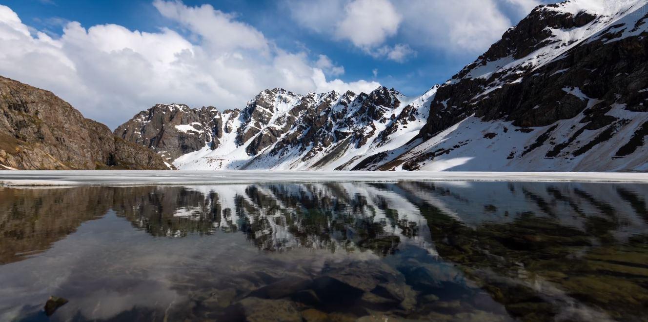 Kyrgyzstan Travel Film by Mattia Bicchi 2019