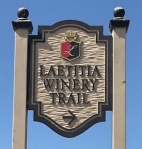 Laetitia Vineyard Trail