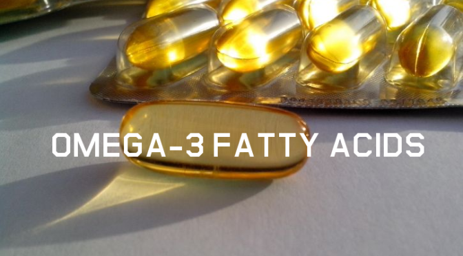 Research: Omega-3 Fatty Acids In Diet Promotes Health By Limiting Large Fat Cell Accumulation