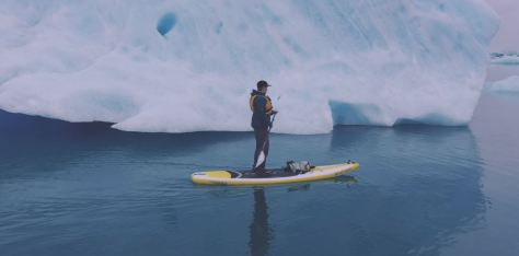 Paddling Tranquility Short Film Directed by Toby Harriman (2019)