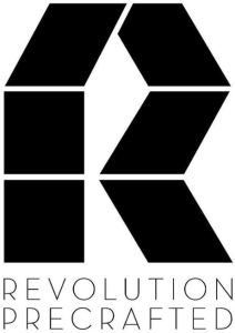 Revolution Precrafted Logo