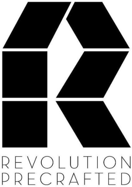 Revolution Precrafted Logo