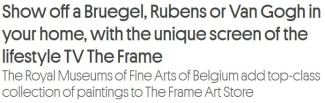 Royal Museums of Fine Art Belgium