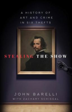 Stealing The Show John Barelli