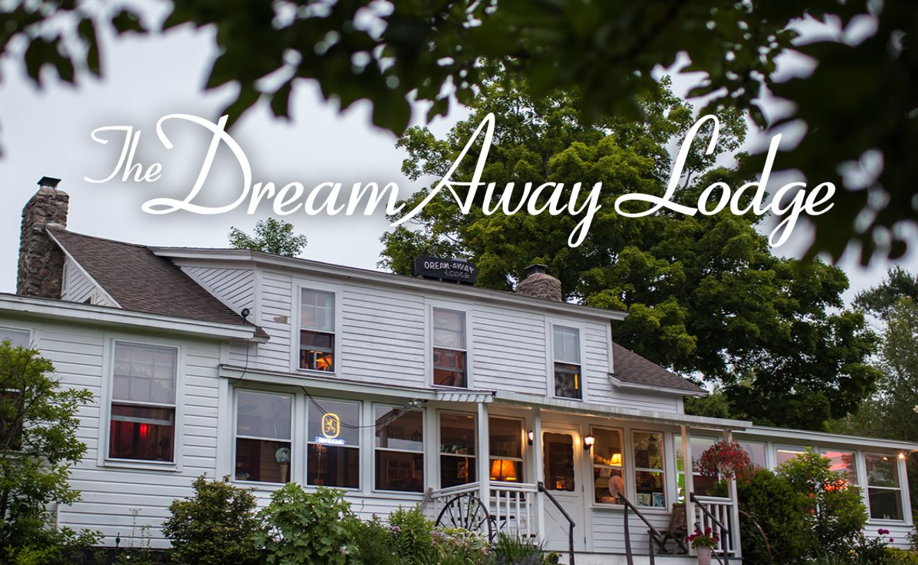 """Restaurant Experiences The Dream Away Lodge Is """"Hearty And ..."""