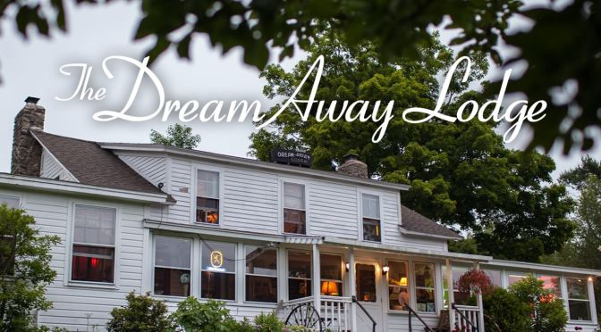 "Restaurant Experiences: The Dream Away Lodge Is ""Hearty And Happening"" In The Bershires, MA"