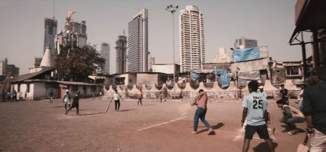 The Rhythm of Mumbai - A Vibrant Megacity in India Directed by Dennis Schmelz 2019