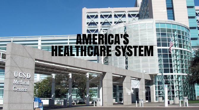 "To Improve Healthcare: A New, Unbiased ""Health Information Agency"" Would Transform System"