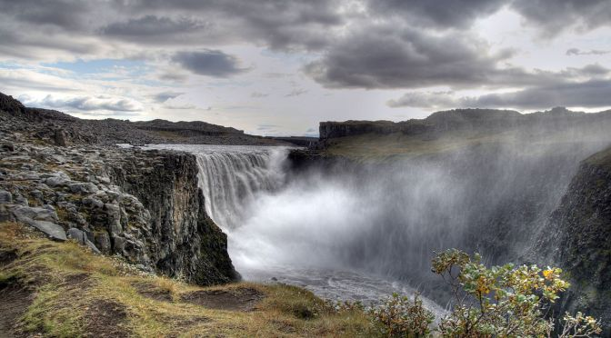 "Adventure Travel: Dettifoss Waterfall In Iceland Is ""Most Powerful Waterfall In Europe"""