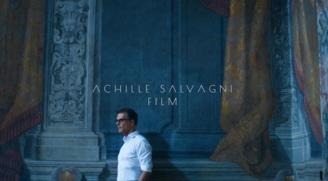 "Short Film Documentary: ""Achille Salvagni"" Is An Artistic Look At The Renowned Designer"