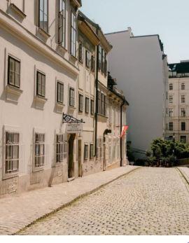 Beethoven's Vienna Walk