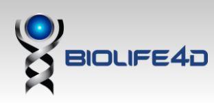 BioLife4D Logo