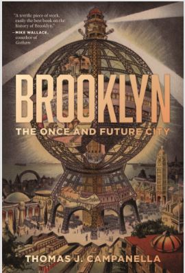 Brooklyn - The Once and Future City