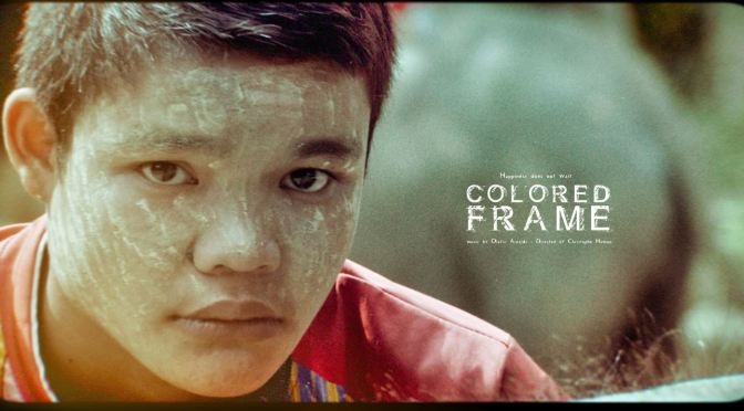"Top New Travel Videos: ""Colored Frame"" By Christophe Hamon Features Thailand"