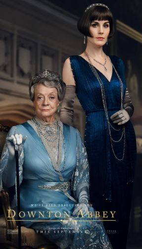 Downton-Abbey-Movie-Posters 2