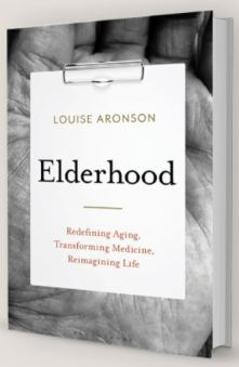 Elderhood cover